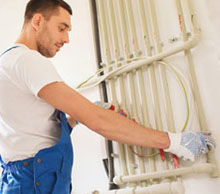 Commercial Plumber Services in North Auburn, CA